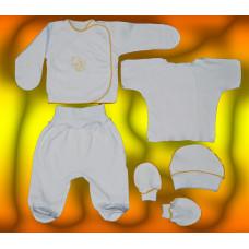 Комплект для новонароджених