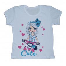Блуза для дівчаток